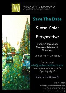 Susan Gale - Perspective - Oct 16
