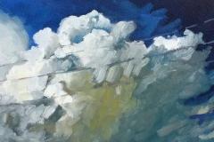 Walford-Hallelujah-6x12-oil-on-canvas-